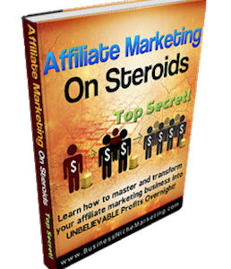 Grow A Successful Business with Affiliate Marketing