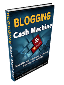 Make Money By Blogging or Adding a Blog To Your Company Website