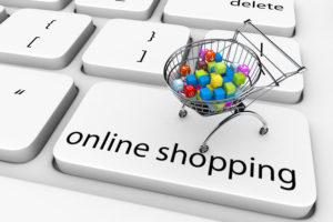 E-Commerce Store, Online Shopping, Web Store, Website Cart, Website Shopping