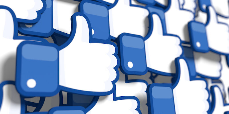 Facebook Likes with Facebook Marketing Training