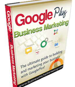 Google Plus Marketing, Business Growth With Google Plus