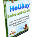 Holiday Sales and Profits All Year Around