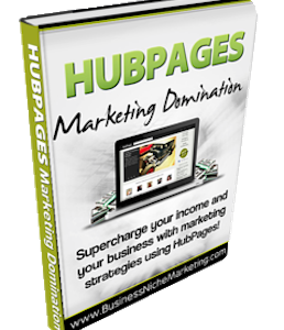 Supercharge Your Income and Your Business With Marketing Strategies Using HubPages