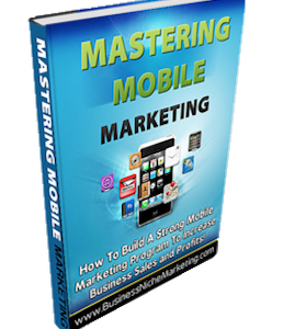 Unlimited Cash with Mobile Marketing