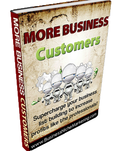 Grow Your Customers and Profit with List Building