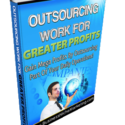Operating a success business by effective outsourcing