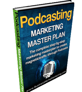 Podcasting Success To Life or Business Growth