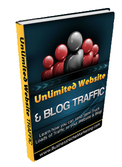 Get Unlimited Website Traffic