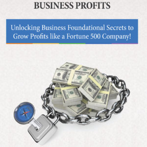 The book to teach you how to operate a successful business