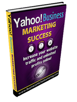 Yahoo Marketing Success, Yahoo Marketing, Yahoo Business Marketing, Yahoo Business Marketing Success